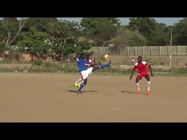 First Edition of Lamin Jallow's Pre-Season Tournament