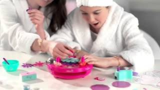 Sweet Care Spa Jugueterias Carrousel Video
