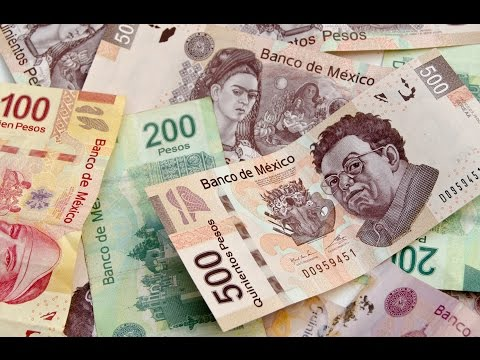 Quick Cash - Money flows to you when you watch this - Mexican Pesos MUST SEE - 1080p