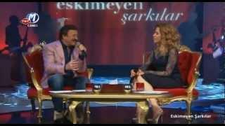 """""""Özledim Herşeyini"""" : Selami Şahin & Burcu Güneş [Eskimeyen Şarkılar]"""