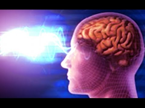Pineal Gland Activation: Telekinesis Meditation Technique