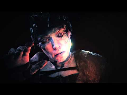 Hellblade - новый трейлер