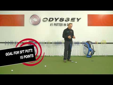 Golf putting tips – Pressure Putting 2