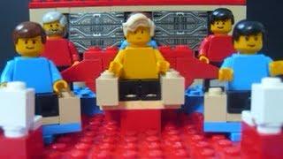 LEGO Star Trekking