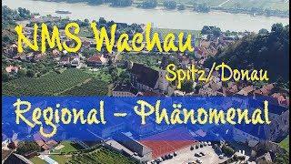 Regional NMS Wachau - Spitz/Donau