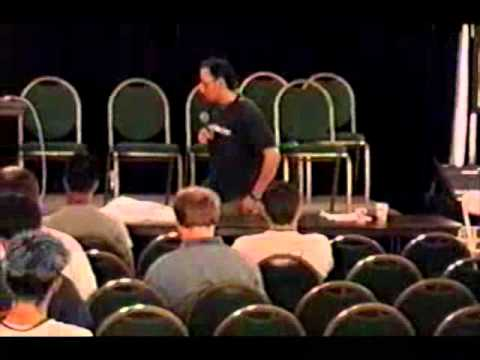 DEF CON 9 - Anonymous - Credit Card Fraud *