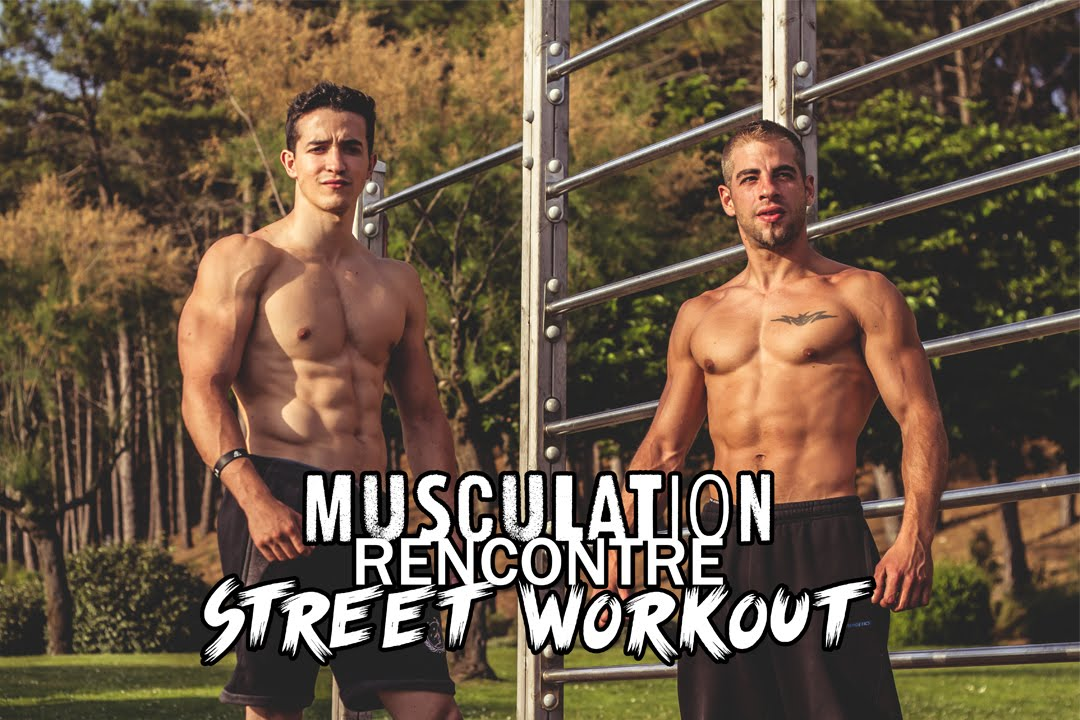 quand musculation rencontre street workout youtube. Black Bedroom Furniture Sets. Home Design Ideas