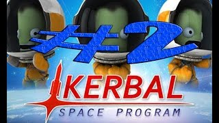 Kerbal Space Program 0.24 - Серия 2 Thumbnail