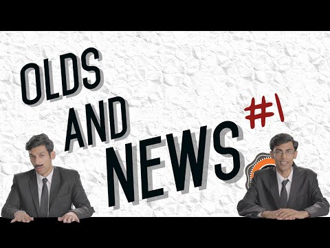 BRONZE TIGERS CARTOONS AND AMERICA - Olds and News #1