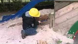 2010 - Wir bauen eine Rutsche - Förderverein Mosaik e. V.