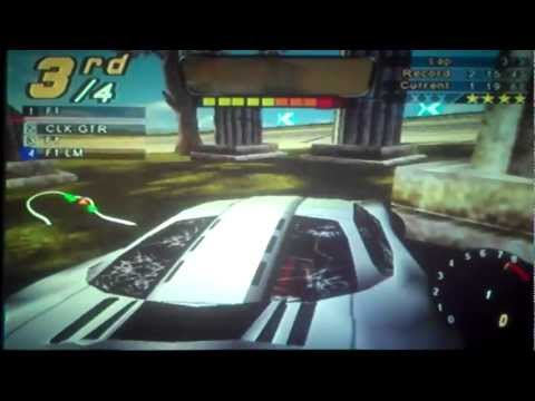 Let's Play Need For Speed: Hot Pursuit 2 101 - Vigilantes And Villains