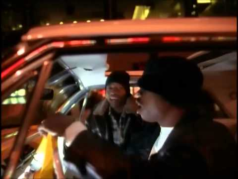 Tha Dogg Pound Ft. Snoop Dogg - New York, New York [Official HQ Music Video] Throwback Classic