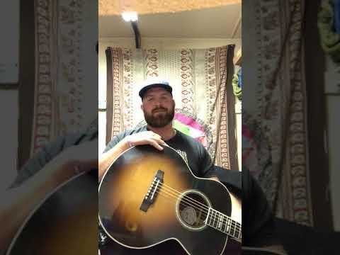 Until I Say Goodbye - Original Song by Jason Nutt