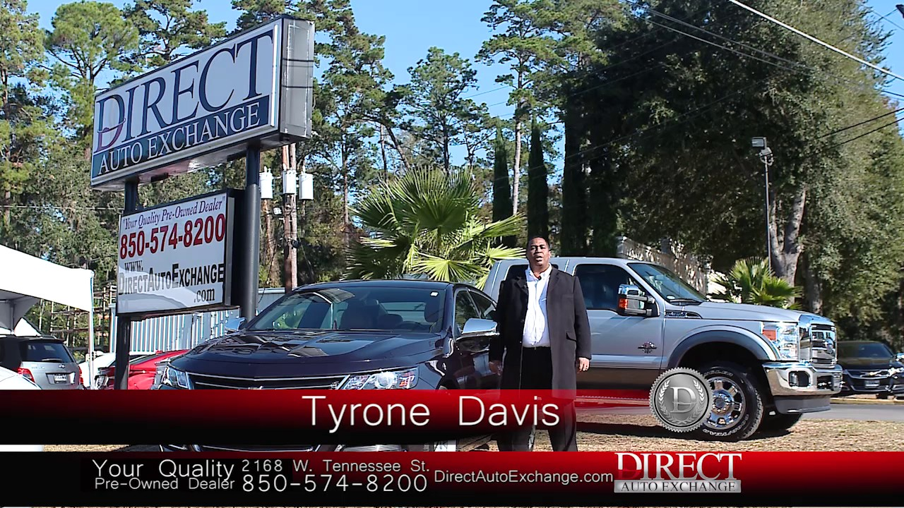 Direct Auto Exchange Tv Commercial New Start Youtube