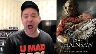 Texas Chainsaw 3D (2013) Movie Review (Mega Rant Part 1)