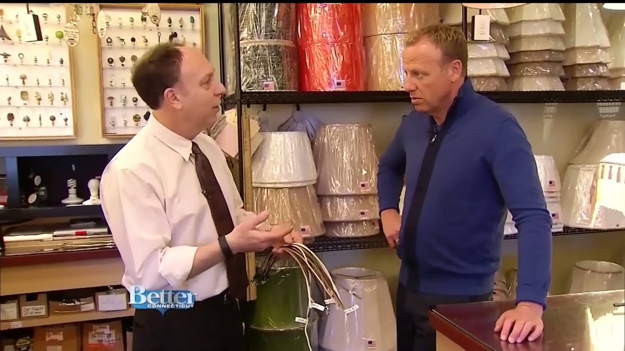 CT Lighting Over 1000 L& Shades (BCT 3/15)  sc 1 st  YouTube & CT Lighting: Over 1000 Lamp Shades (BCT 3/15) - YouTube