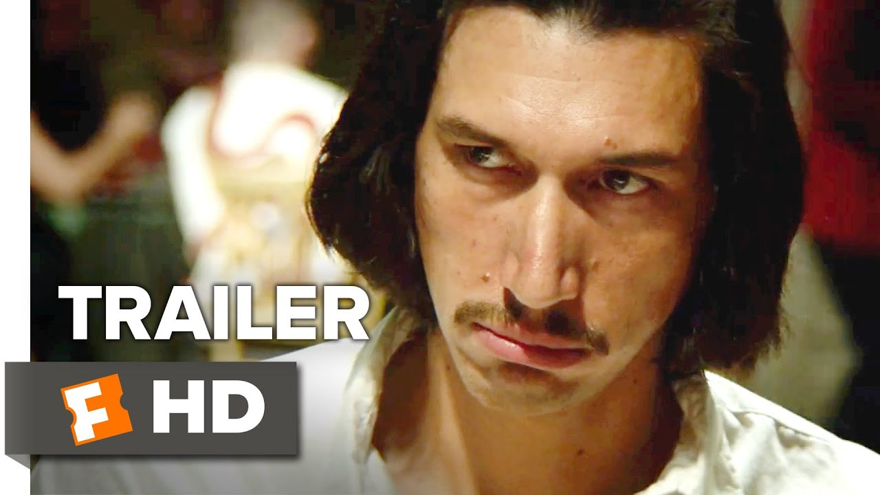 The Man Who Killed Don Quixote Trailer #1 (2019) | Movieclips Trailers