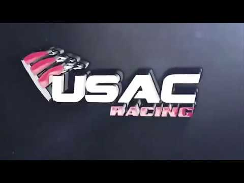 USCA Highlight  Terre Haute Action Track