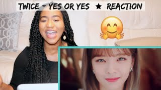 Baixar TWICE - YES or YES  M/V   REACTION