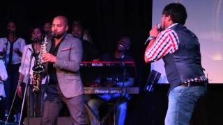You Were There Live   Euclid Jacobs Feat Don Veno Prins