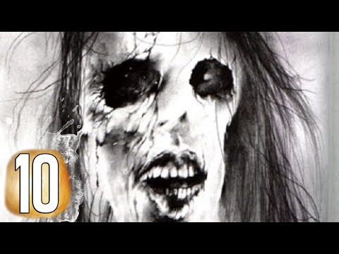 10 Of The Scariest Urban Legends
