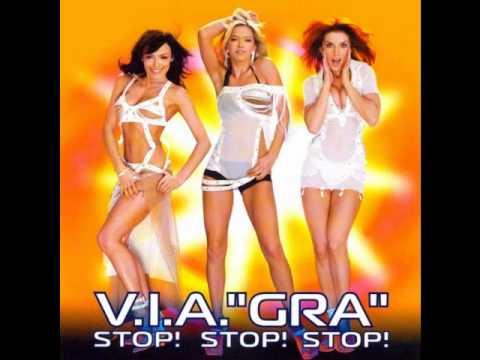 """V.I.A """"Gra"""" (バイアグラ) - Till the Morning Light"""