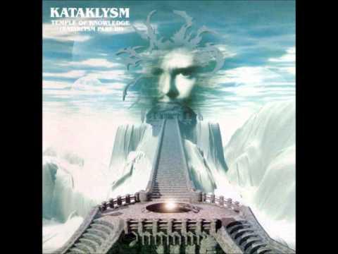 Kataklysm - Temple Of Knowledge (Kataklysm Part lll) (Full Album)