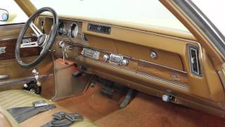 1471 DFW 1972 Oldsmobile Cutlass