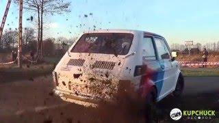 Daniel Opioła - Max Attack / Fiat 126p (650cm3)