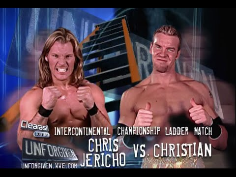 WWE Unforgiven 2004 Review