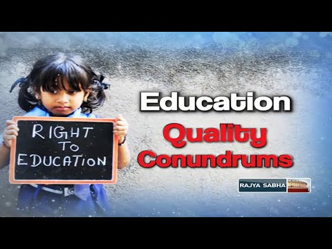Special Report - Right To Education