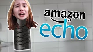 Introducing Amazon Echo Lil Tay Edition