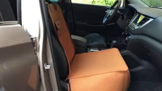 Обзор автогамака Bag Style (2-in-1) - чехол,накидка, для маленьких собак