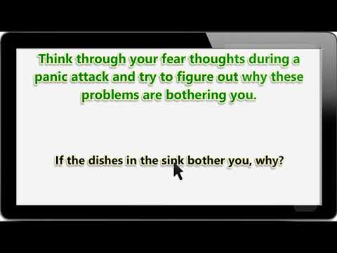 Free Yourself From The Misery Of Panic Attacks With This Excellent Information
