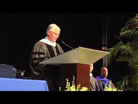 WPS Graduation 2016 Speeches