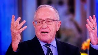 Dershowitz HATES Cynthia Nixon: Why Won't She Bow To Israel Like The Rest Of Us?