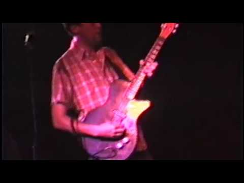 Harry Pussy Live - Covered Dish, Gainesville FL, April 1, 1996?