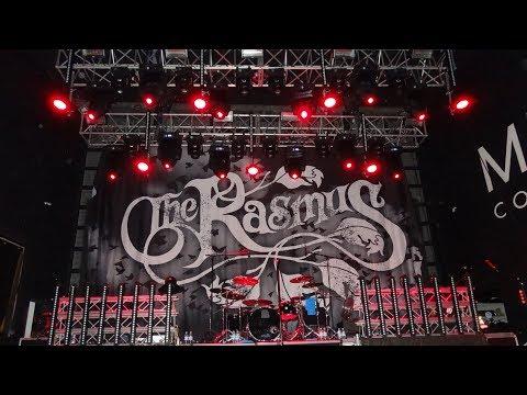 The Rasmus - Milo Concert Hall 29.03.18