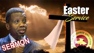 Pastor EA Adeboye Sermon  RCCG Europe EASTER SERVICE 2019