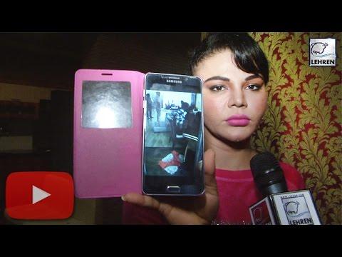 Rakhi Sawant EXPOSES Model | Mika Singh Molestation Case | LehrenTV