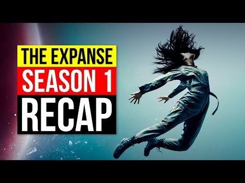 Download The Expanse Season 1 Recap   Full Season Breakdown