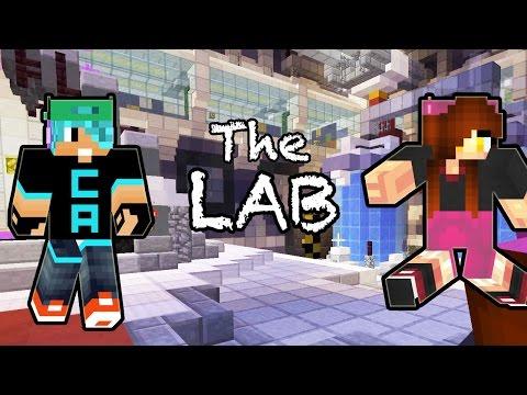 Minecraft / The Lab / Minigame / Dollastic Plays - Asurekazani