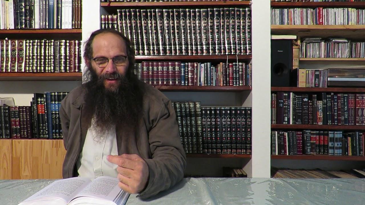 הרב נתן אופנר - מסילת ישרים (72)
