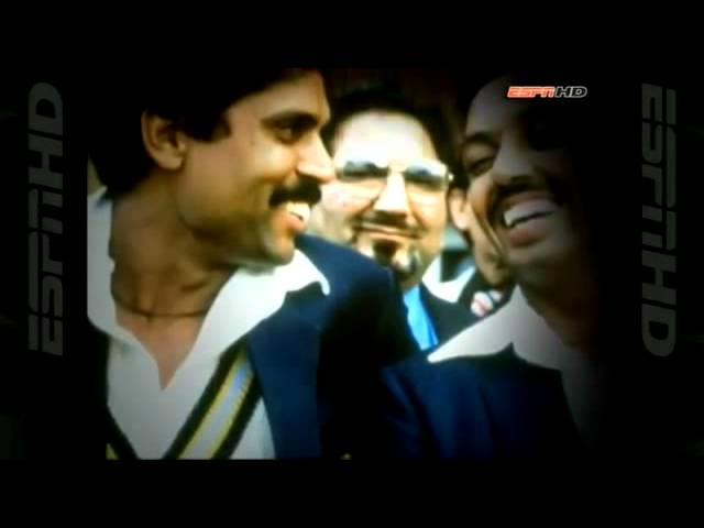 ESPN Legends of Cricket: Kapil Dev