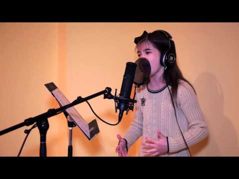 Kaitlyn Maher - 10yo -