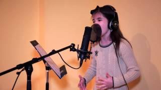 """Kaitlyn Maher - 10yo - """"Let it Go"""" (Frozen) - March 9, 2014"""