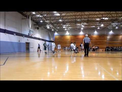 Carl Sandburg Middle School v South Plainfield Middle School 1-4-17