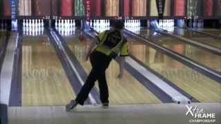PBA Xtra Frame Iowa Midwest Open Championship Match