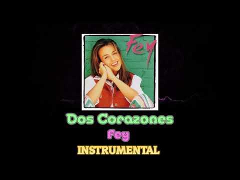 Fey - Dos Corazones - Instrumental (Sin voz)