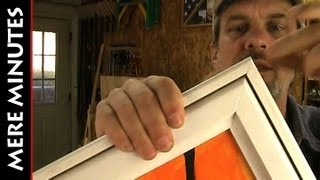 Miter Sled And Picture Frame Follow-up